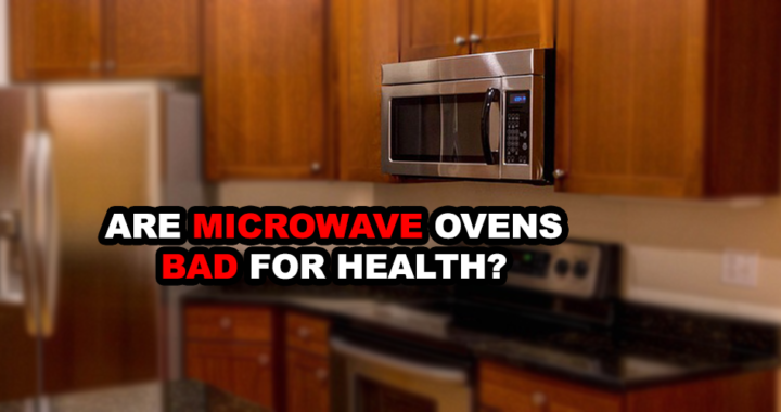 Explainer: Are microwave ovens bad for health