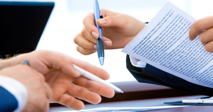 Types of procurement documents