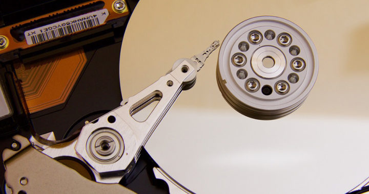HDD: Pros and cons of hard disk drive