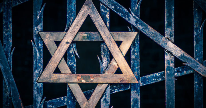 Origins and causes of anti-Semitism