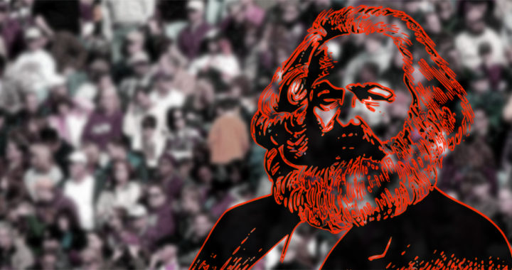 The legacy of Karl Marx: Accomplishments and contributions