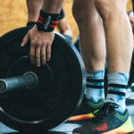 Five types of physical fitness training