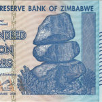 Explainer: Causes of hyperinflation in Zimbabwe