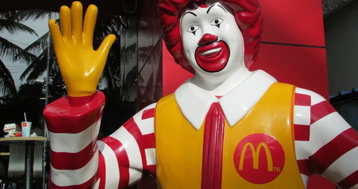 Key elements in the marketing strategy of McDonald's