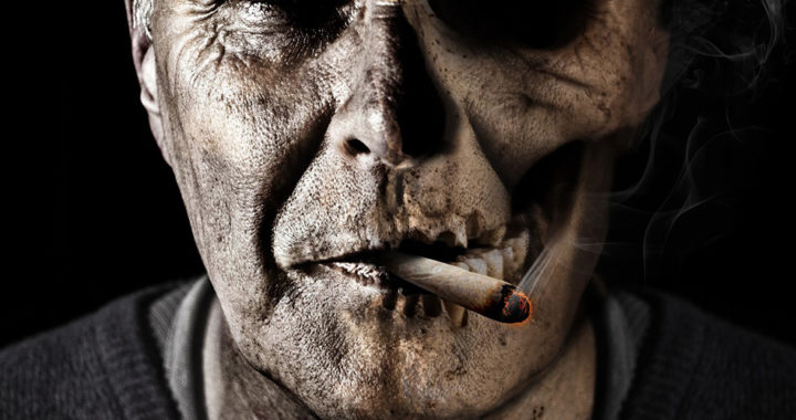 Studies: How smoking affects the skin?