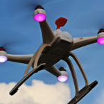 Applications of Drones: Military, Commercial, and Industrial