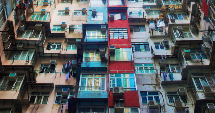 Reasons Why Housing In Hong Kong Is Very Expensive