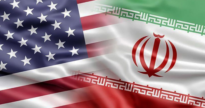 Causes of the Conflict Between Iran and the United States