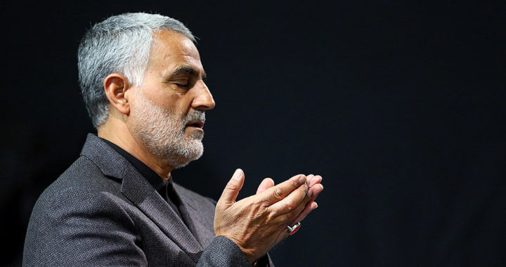 Profile: Who Was Qasem Soleimani?
