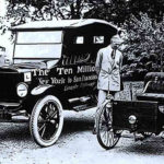 Henry Ford: Accomplishments and Contributions