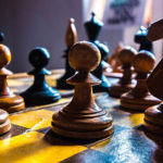 The History and Origins of Chess Game