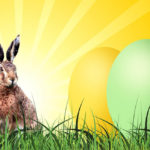 Goddess Ēostre and the Origin of Easter