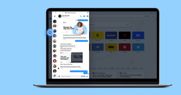 Opera Browser Review: Pros and Cons