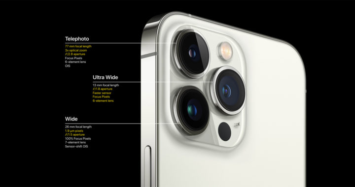 Pros and Cons: iPhone 13 Pro Camera Review